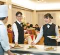 学生レストラン画像