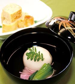 日本料理画像