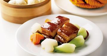 中国料理専攻