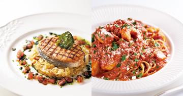 フランス・イタリア料理専攻
