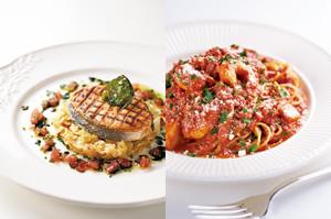 フランス・イタリア料理専攻画像