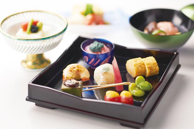 日本料理専攻画像
