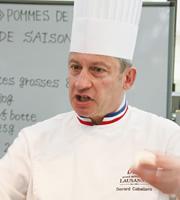ジェラール・ピエール・カルバレロ