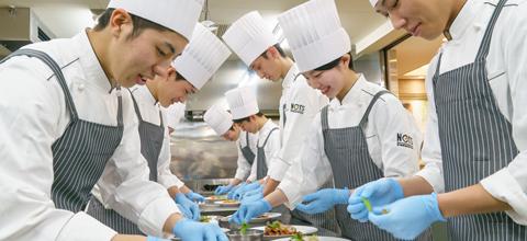 学生レストラン 1