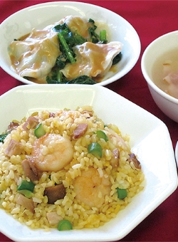 中国料理画像