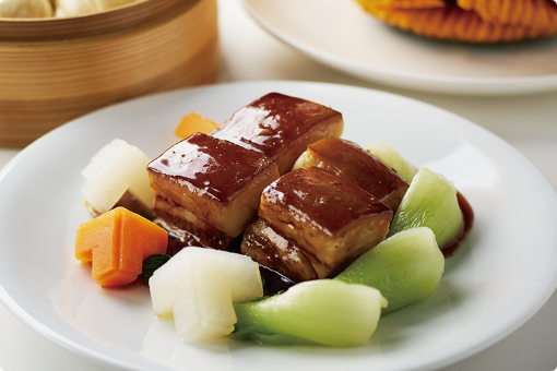 中国料理専攻画像