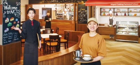 学生レストラン 2